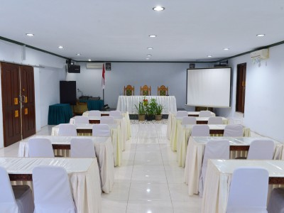 Meeting and Banquet Facilities